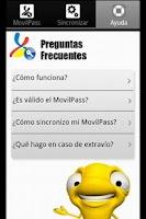 Screenshot of Movilpass BCI