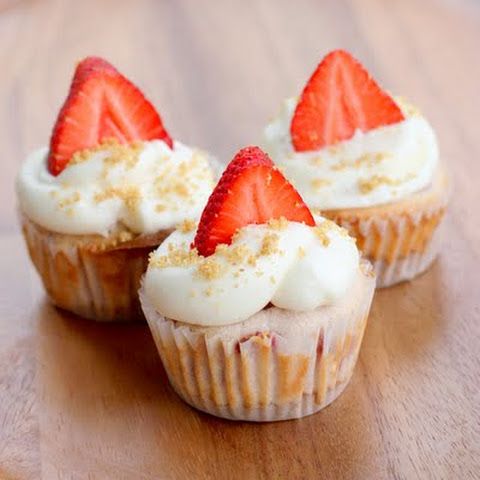 Pumpkin Swirl Cheesecake Yogurt Cupcakes Recipes — Dishmaps