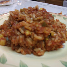 Kittencal's Spanish Rice