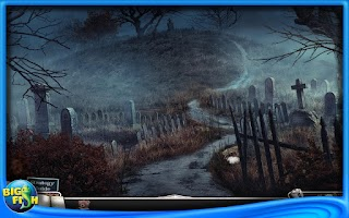 Screenshot of Shiver - Hidden Objects (Full)