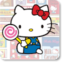 HELLO KITTY Theme39 icon