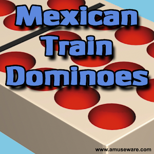 Mexican Train Dominoes For PC