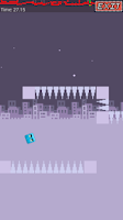 Screenshot of Block Runner!