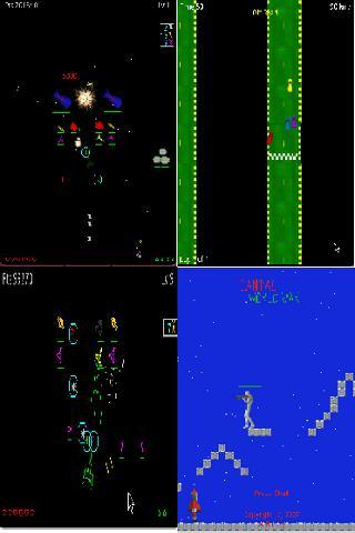 AllBinary Arcade One- Unlocked