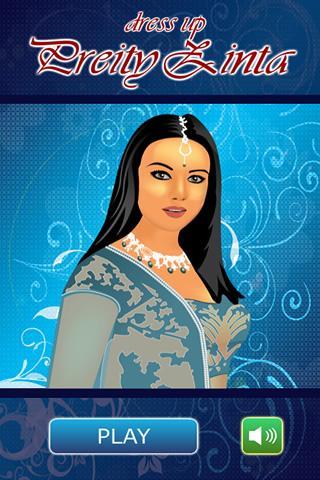Bollywood Stars Preity Zinta