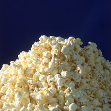 Sweet and Salty Popcorn