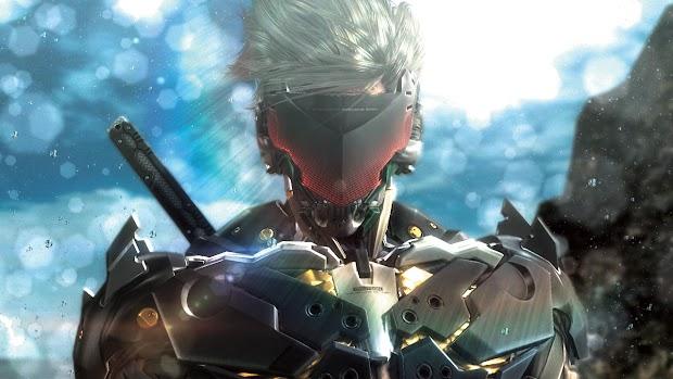 Metal Gear Rising: Revengeance gets a release date on PC