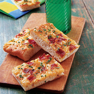 Cheesy Bread Snack Recipes