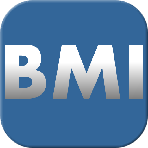 BMI Calculator (Tablet) 健康 App LOGO-APP試玩
