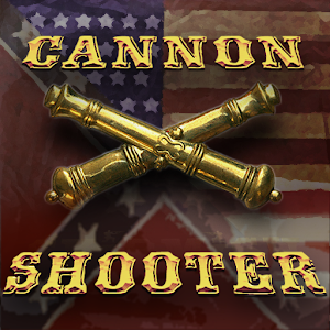 Cover art Cannon Shooter: US Civil War