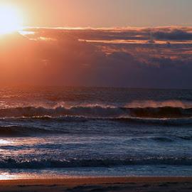 sunrise by Kim Davis - Landscapes Sunsets & Sunrises
