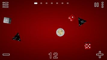 Screenshot of Prime Dice D&D
