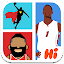 Download Android Game Hi Guess the Basketball Star for Samsung