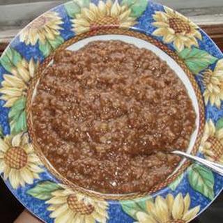 Baked Oatmeal Porridge Recipes