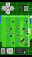 Screenshot of がちんこサッカー2