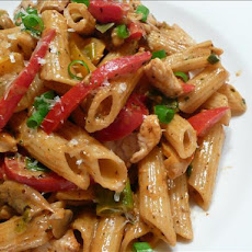Southern Penne Pasta With Chicken