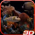 3D Aquarium Live Wallpaper APK for Bluestacks