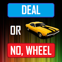 Deal or Wheel icon