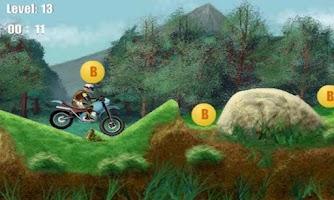 Screenshot of Moto X Challenge