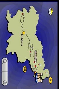 Ormož and The Wine Routes 2 - screenshot