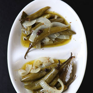 Pickled Serrano Peppers Recipes