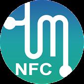 NFCタグマティック