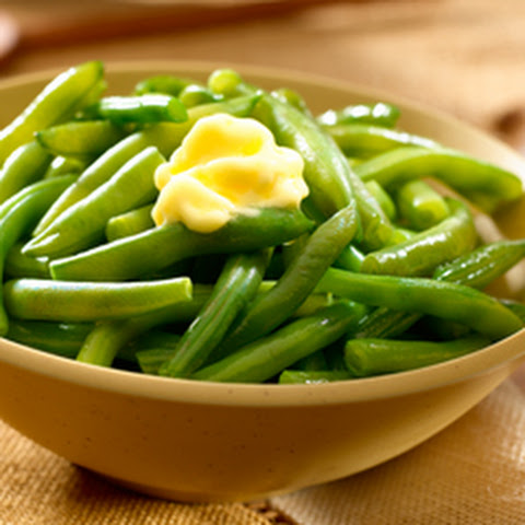 Country Crock Buttery Green Beans