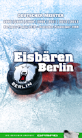 Screenshot of Eisbären Berlin