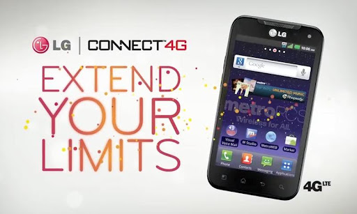 Connect 4G MS840 In-Store Demo