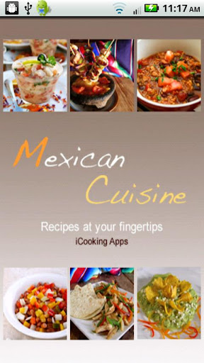 iCooking Mexican
