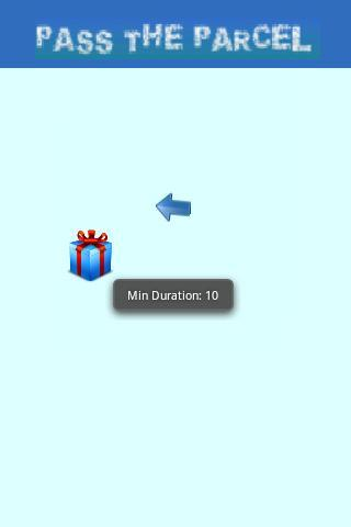 【免費休閒App】Pass The Parcel-APP點子