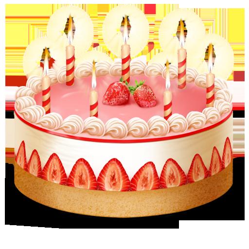醉黨的生日 娛樂 App LOGO-APP開箱王