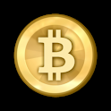 Bitcoin Live Wallpaper! icon