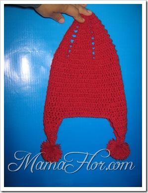 Tejido a Crochet: El Chullo…