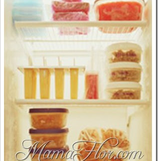 Tips: Como Congelar los Productos adecuadamente…