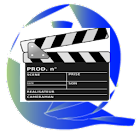Movie Creator Action icon