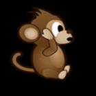 Ricky Monkey Runner Free icon