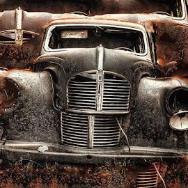 by John Aavitsland - Transportation Automobiles