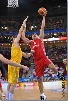 Bogut needs to be more of an intimidating force if he wants to stop guys like Nikola Prkacin from waltzing in shooting 5-5 every game