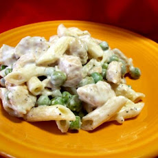 Easy Chicken/Pasta Salad