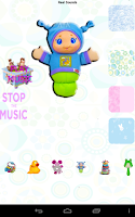 Screenshot of Baby Toys