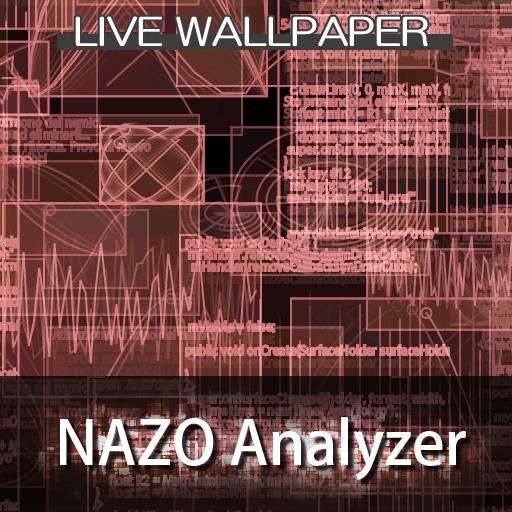 娱乐のNazo-Analyzer LOGO-HotApp4Game