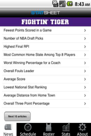 LSU Football Basketball