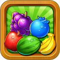 Game Fruit Crush HD apk for kindle fire
