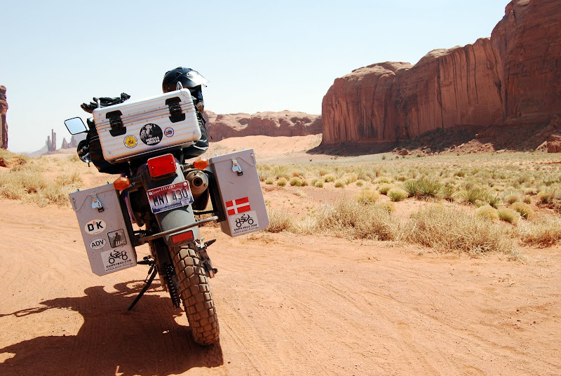 Min motorcykel anja kiilsgaard on tour for Happy valley motors provo utah