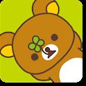 Rilakkuma Theme 16 icon