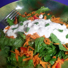 Clemson Blue Cheese Salad Dressing