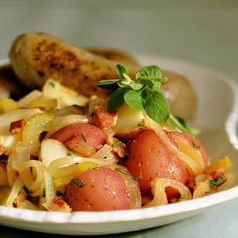 German Potato Salad Beef Broth Recipes   Yummly