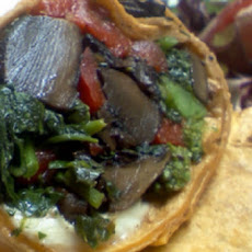 Portabella Wraps, Weight Watchers
