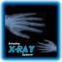 Amazing XRay Prank Scanner icon